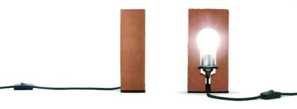 gluh lampe